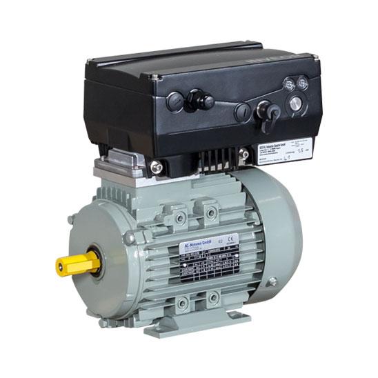 Frequenzumrichter - AC Motoren
