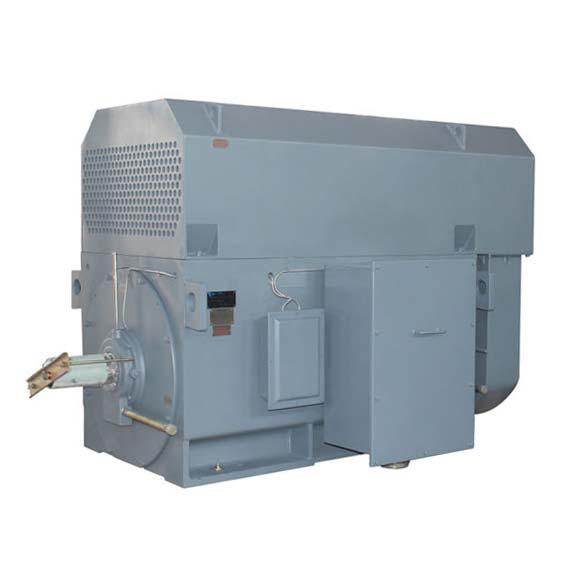 Mittelspannungsmotoren - AC Motoren